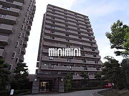 パークシティ上小田井 スカイコ−ト[13階]の外観
