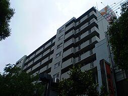 アカツキハイツ[5階]の外観