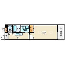 Answer[4階]の間取り