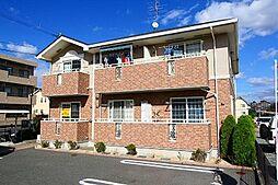 JR豊肥本線 武蔵塚駅 バス12分 神園下車 徒歩25分の賃貸アパート