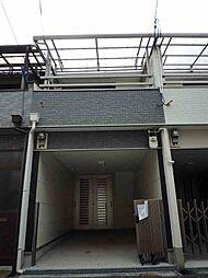 [テラスハウス] 大阪府大阪市西成区橘3丁目 の賃貸【/】の外観