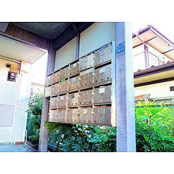 静岡県静岡市葵区古庄3丁目の賃貸マンションの外観