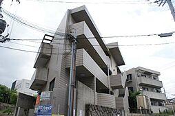 ネオディー夙川の外観写真