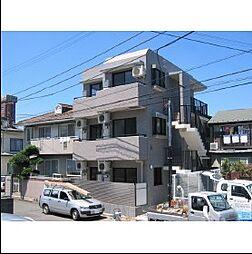 カサレリア湘南[2階]の外観