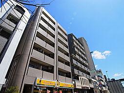 須磨パークアヴェニュー[502号室]の外観