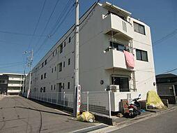 和歌山県和歌山市向の賃貸マンションの外観