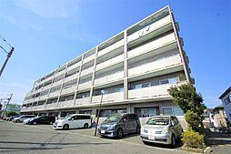 プリミエール高松[3階]の外観