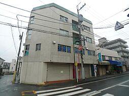 第2アンビルマンション[3階]の外観
