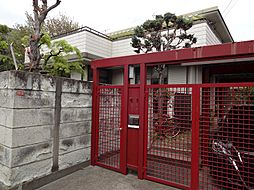 [一戸建] 東京都杉並区南荻窪4丁目 の賃貸【/】の外観