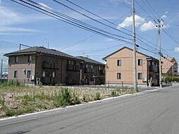 山形県山形市成沢西3丁目の賃貸アパートの外観