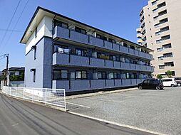コーポ青空 D棟[2階]の外観