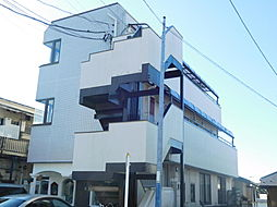 メゾン大久保[2階]の外観