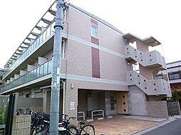 オランジュ上小阪[306号室号室]の外観