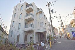 アメニティー新大阪1番館[1階]の外観