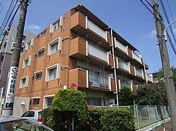 第二村田マンション[4階]の外観