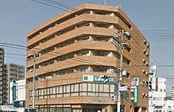 新中広ビル[605号室]の外観