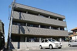 アンプルールフェールREALIFE2[3階]の外観