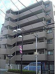 ライオンズマンション三鷹南 6b[6階]の外観