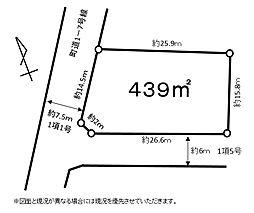 外房線 上総一ノ宮駅 徒歩32分