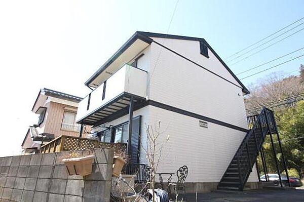 シティハイム・ツカモト 2階の賃貸【茨城県 / 土浦市】