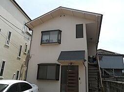 桜井アパート bt[101kk号室]の外観