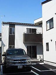 [一戸建] 栃木県宇都宮市平出町 の賃貸【/】の外観