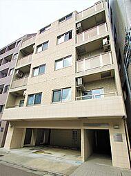カラーズガーデン榴岡II[5階]の外観