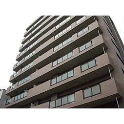 北海道札幌市中央区南九条西9丁目の賃貸マンションの外観
