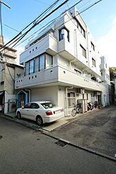 久保田ビル[1階]の外観