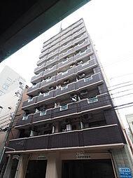 レアレア梅田2番館[5階]の外観