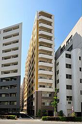 ドゥーエ新川[9階]の外観