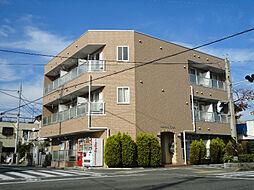 maison KAZ[103号室]の外観