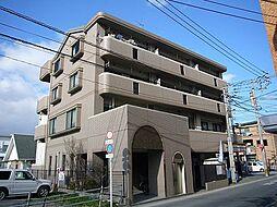 ラフィーネ篠栗[3階]の外観