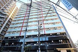 エステムコートディアシティWEST[9階]の外観