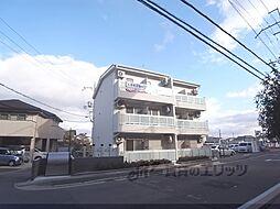 阪急嵐山線 嵐山駅 徒歩7分の賃貸アパート
