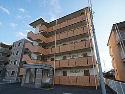 T-AROMAII[2階]の外観