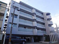 サバーピア581[2階]の外観