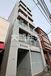 フォルム宮崎駅南[306号室]の外観