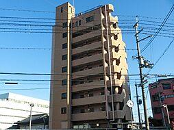 エミネンスコート瀬田[204号室号室]の外観