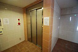 エルビューネ千種[8階]の外観