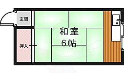 石橋阪大前駅 1.3万円