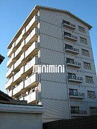 横山マンション[2階]の外観