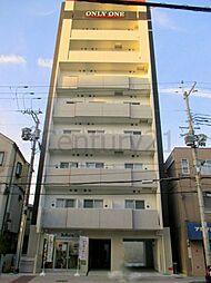 ONLYONE鶴之荘[5階]の外観