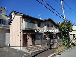 JR東海道・山陽本線 西明石駅 3.5kmの賃貸アパート