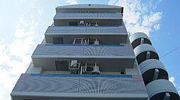 フォルム久留米六ツ門[4階]の外観