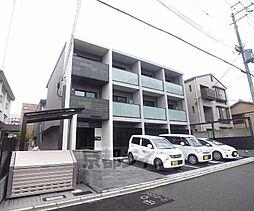 京阪本線 出町柳駅 徒歩14分の賃貸マンション
