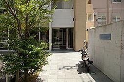 福岡県福岡市中央区大名2丁目の賃貸マンションの外観