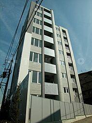 グラン・シャリオ千里中央[6階]の外観