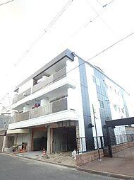 セントフェリオ堺[2階]の外観