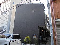 ルークス名古屋[110号室]の外観
